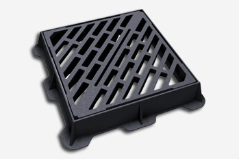 Grates and Frames